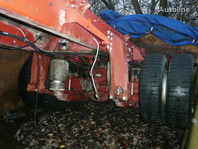 φορτηγό IVECO Eurocargo 130 E Tector για κινητήριος άξονας  Part nr. 7183738