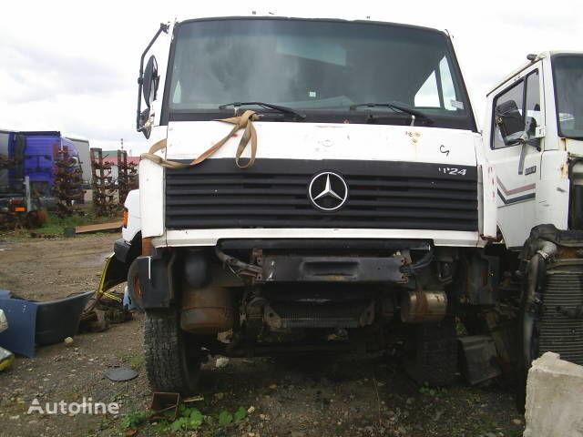 φορτηγό MERCEDES-BENZ 1324 για κινητήριος άξονας