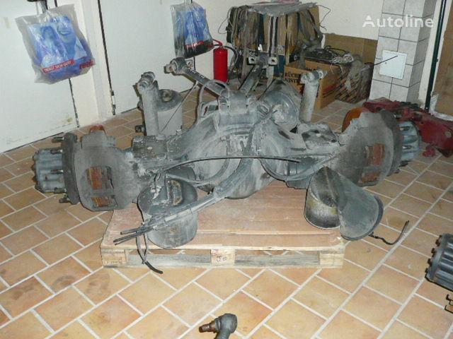 φορτηγό MERCEDES-BENZ Atego 1828-18 t για κινητήριος άξονας MERCEDES-BENZ HL6/1DC-13 Atego Hinterachsen Luft Federung