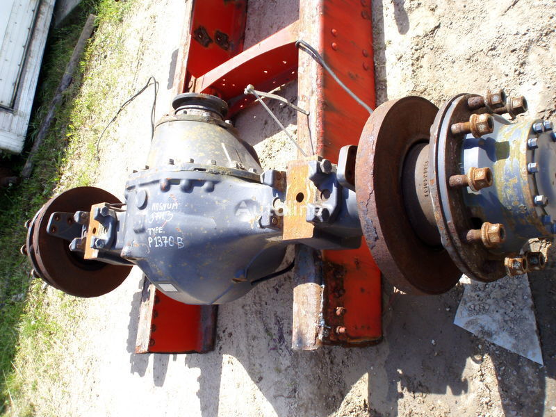 τράκτορας RENAULT MAGNUM για κινητήριος άξονας RENAULT P1370