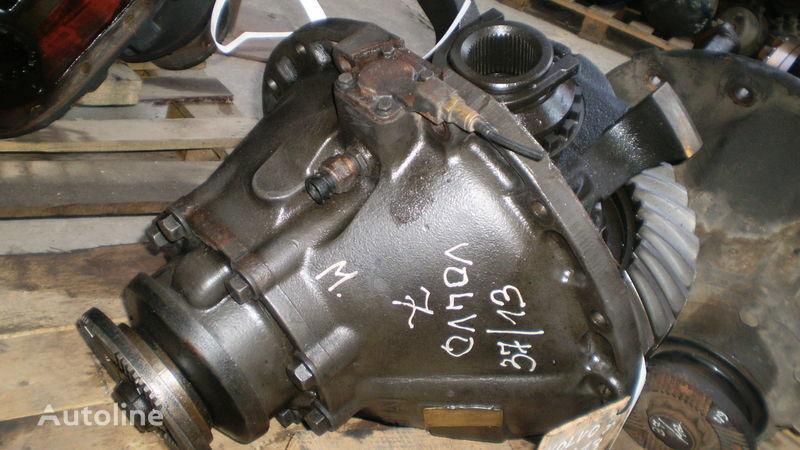 ελκυστήρας VOLVO FH για κινητήριος άξονας  Vovo RSS1344B,37/13