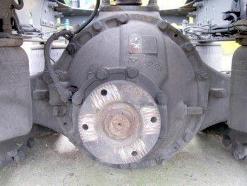 φορτηγό VOLVO FH για κινητήριος άξονας VOLVO RS1344B