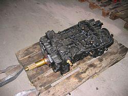 φορτηγό για κιβώτιο ταχυτήτων  ZF 16 S 150 für MAN