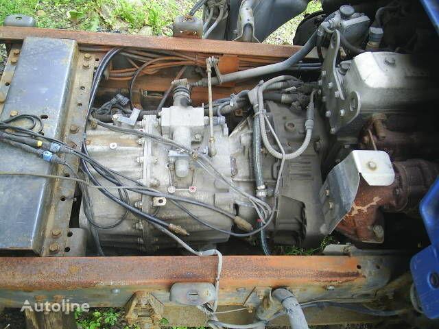 φορτηγό 10.163 για κιβώτιο ταχυτήτων  Eaton 4106