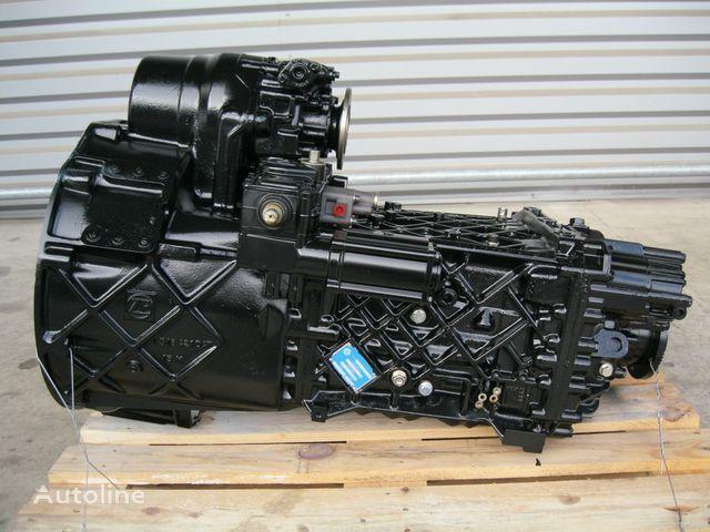 καινούριο φορτηγό για κιβώτιο ταχυτήτων ALL VERSIONS 16S151 +NMV