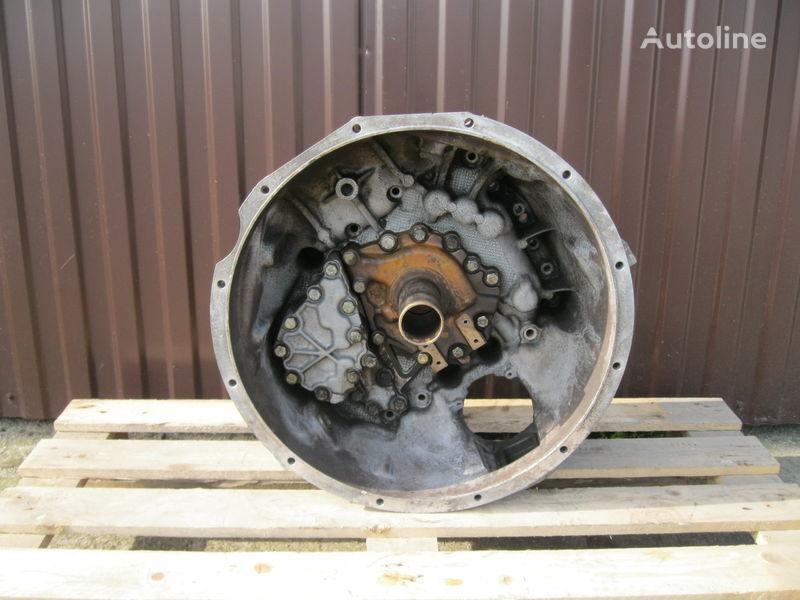 τράκτορας DAF XF 105 / 95 για κιβώτιο ταχυτήτων DAF