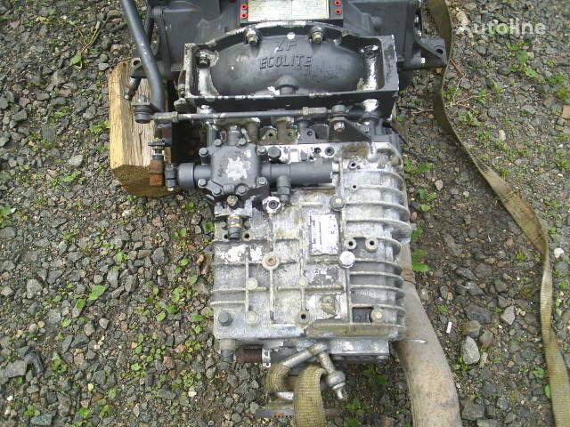 φορτηγό DAF LF 45 12-180 για κιβώτιο ταχυτήτων  ZF ECOLITE 6S-850