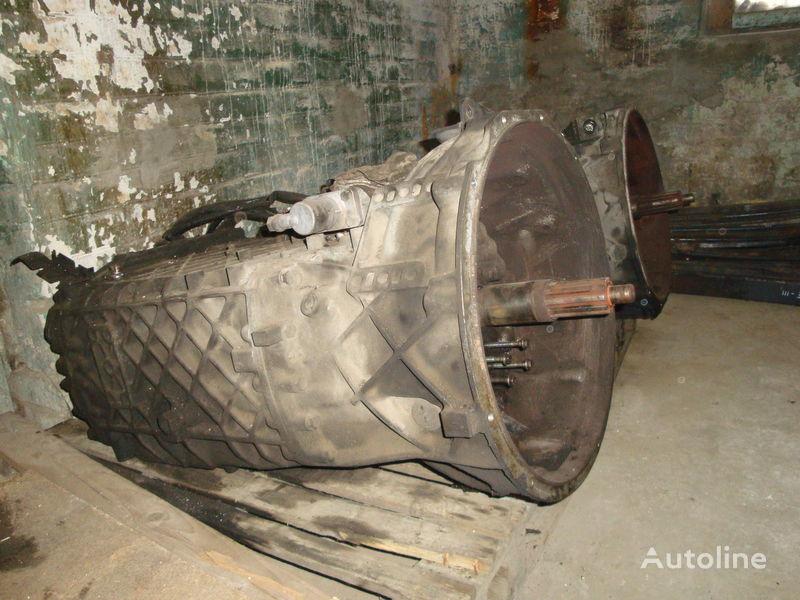 τράκτορας DAF XF 95 για κιβώτιο ταχυτήτων DAF ZF 181