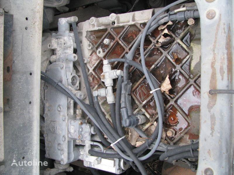 τράκτορας DAF XF,CF για κιβώτιο ταχυτήτων DAF ZF 85-95