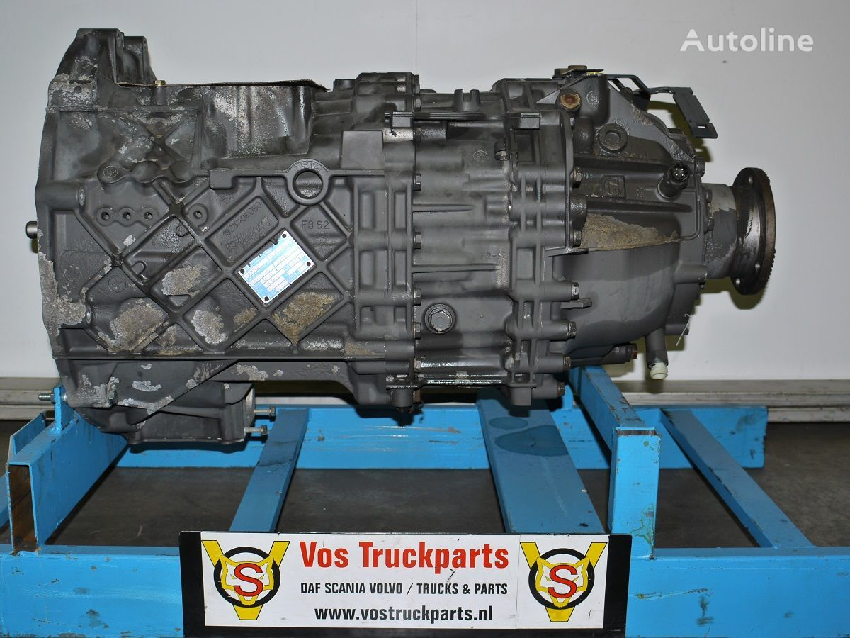 φορτηγό DAF ZF12AS 2130 TD για κιβώτιο ταχυτήτων DAF ZF12AS 2130 TD