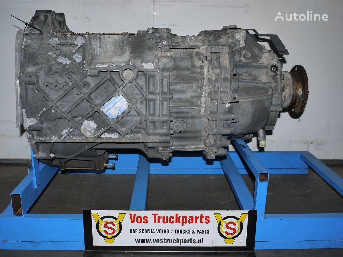 ελκυστήρας DAF ZF12AS 2130 TD για κιβώτιο ταχυτήτων