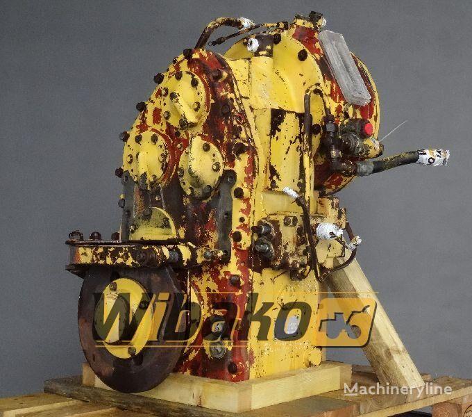 εκσκαφέας G125/4PA για κιβώτιο ταχυτήτων Gearbox/Transmission Frisch G125/4PA