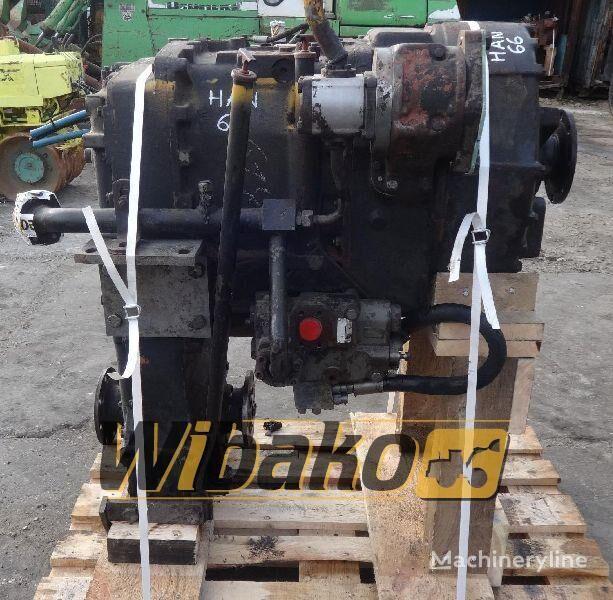 εμπρόσθιος τροχοφόρος φορτωτής 3PW-45H1 (4623003004) για κιβώτιο ταχυτήτων Gearbox/Transmission Hanomag 3PW-45H1 4623003004