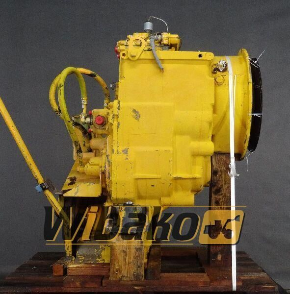 άλλο ειδικό όχημα 2WG-250 (4646002002) για κιβώτιο ταχυτήτων Gearbox/Transmission Zf 2WG-250 4646002002