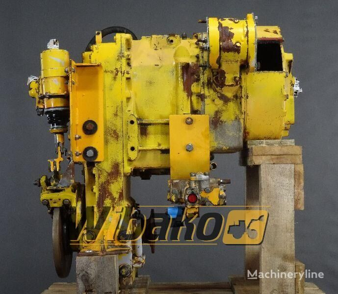 εκσκαφέας 4PW-45H1 (4620003072) για κιβώτιο ταχυτήτων Gearbox/Transmission Zf 4PW-45H1 4620003072