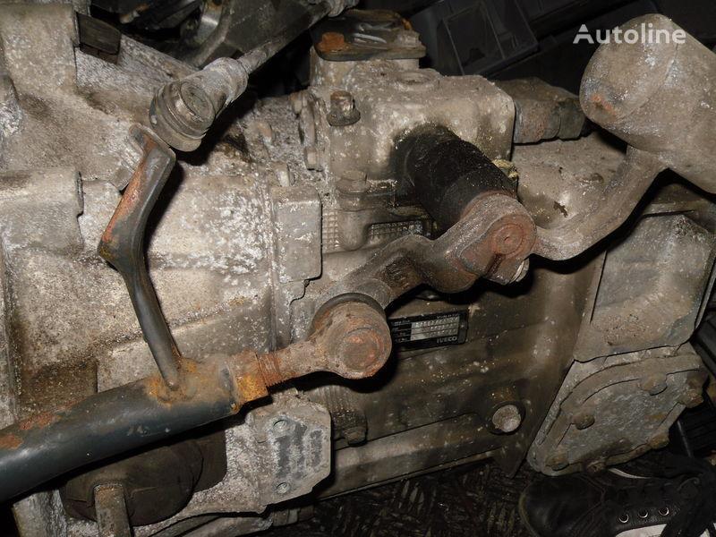 φορτηγό IVECO EuroCargo για κιβώτιο ταχυτήτων  2855A 608E06