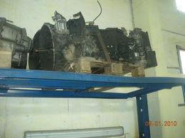 φορτηγό IVECO STRALIS για κιβώτιο ταχυτήτων  ZF AS-TRONIC 12AS 1800