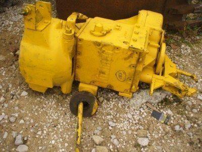 εξοπλισμός διακίνησης υλικών KRAMER 311, 411 για κιβώτιο ταχυτήτων