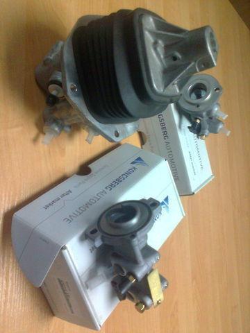 καινούριο TGA για κιβώτιο ταχυτήτων Kongsberg 627496 AM , 629218 AM , 629219 AM 16S221