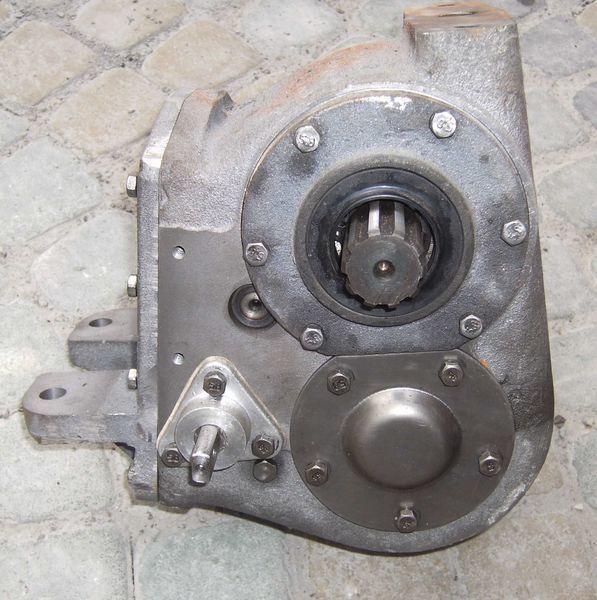καινούριο εξοπλισμός διακίνησης υλικών LVOVSKII για κιβώτιο ταχυτήτων  MOH razdatka , revers (mehanizm obratnogo hoda)