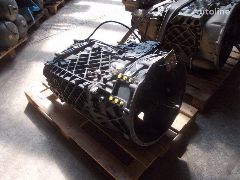 ελκυστήρας MAN για κιβώτιο ταχυτήτων  ZF 16s2220td