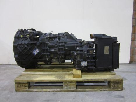 ελκυστήρας MAN για κιβώτιο ταχυτήτων  12AS2131TD + IT