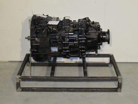 ελκυστήρας MAN για κιβώτιο ταχυτήτων  12AS2301OD