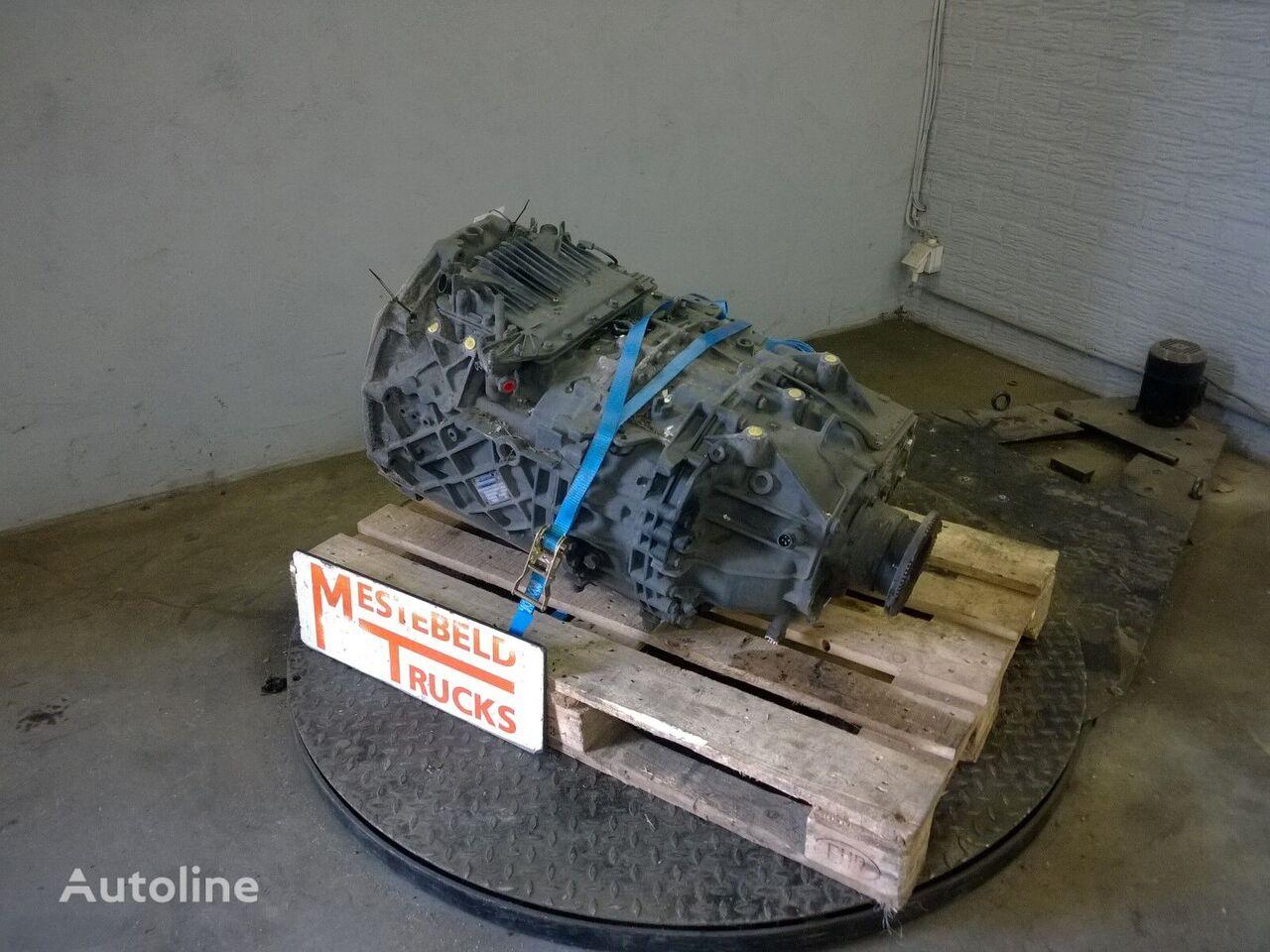 φορτηγό MAN Versnellingbak 12AS 2130 TD για κιβώτιο ταχυτήτων MAN 12AS 2130 TD