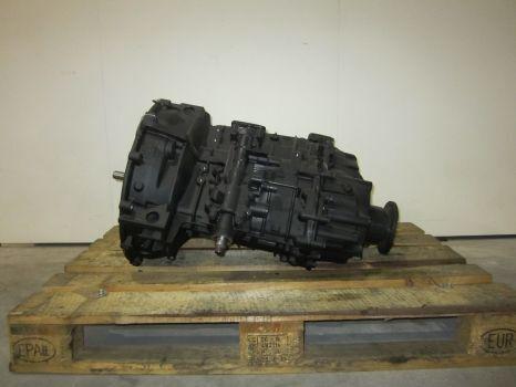 τράκτορας MAN TGL για κιβώτιο ταχυτήτων MAN 6S800 TO LL KV 155