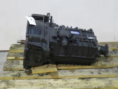 τράκτορας MAN για κιβώτιο ταχυτήτων MAN 6S850