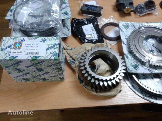 καινούριο ελκυστήρας MAN TGA για κιβώτιο ταχυτήτων  ZF 16S181 16S221 Shesternya KPP 1316304103