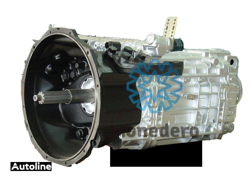 φορτηγό MERCEDES-BENZ SK G210 /G155 / G180 για κιβώτιο ταχυτήτων MERCEDES-BENZ