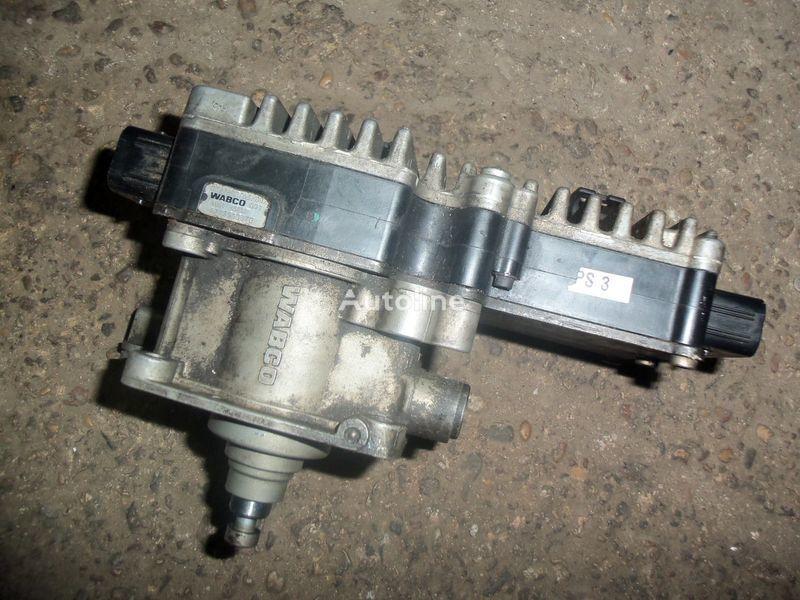 τράκτορας MERCEDES-BENZ Actros MP2, MP3 EURO3 για κιβώτιο ταχυτήτων MERCEDES-BENZ 5 Gate cylinder with gate module 0032600963, 0022602263, 0022606