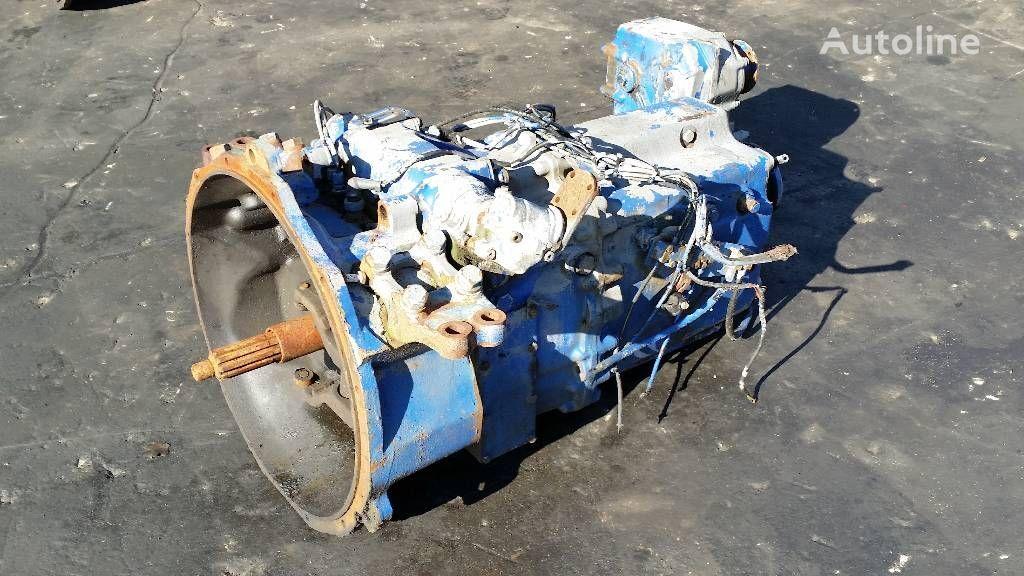 φορτηγό MERCEDES-BENZ AKG4 για κιβώτιο ταχυτήτων MERCEDES-BENZ AKG4