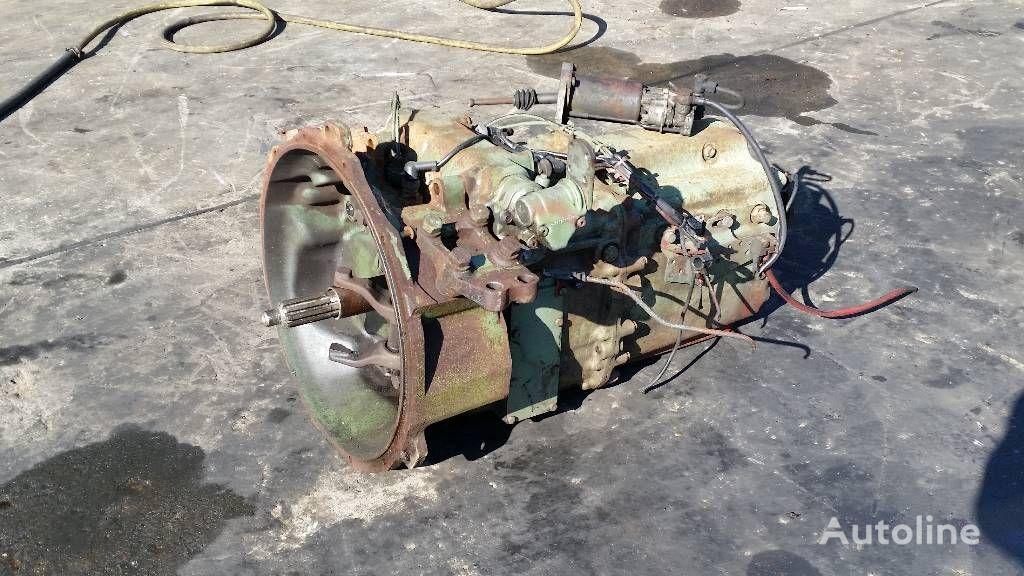 φορτηγό MERCEDES-BENZ AKG4.110-6.90 για κιβώτιο ταχυτήτων MERCEDES-BENZ AKG4.110-6.90