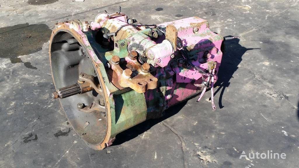 φορτηγό MERCEDES-BENZ AKG4.95-7.110 για κιβώτιο ταχυτήτων MERCEDES-BENZ AKG4.95-7.110