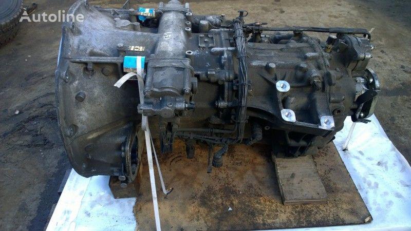 φορτηγό MERCEDES-BENZ AXOR G 131-9 netto 12000 για κιβώτιο ταχυτήτων