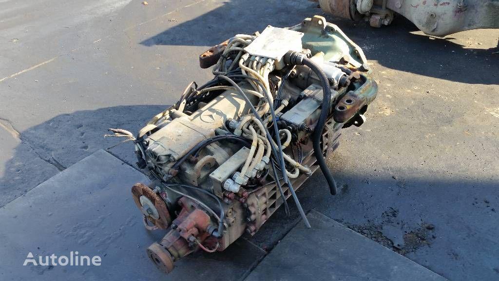 φορτηγό MERCEDES-BENZ G 155 EPS για κιβώτιο ταχυτήτων MERCEDES-BENZ G 155 EPS