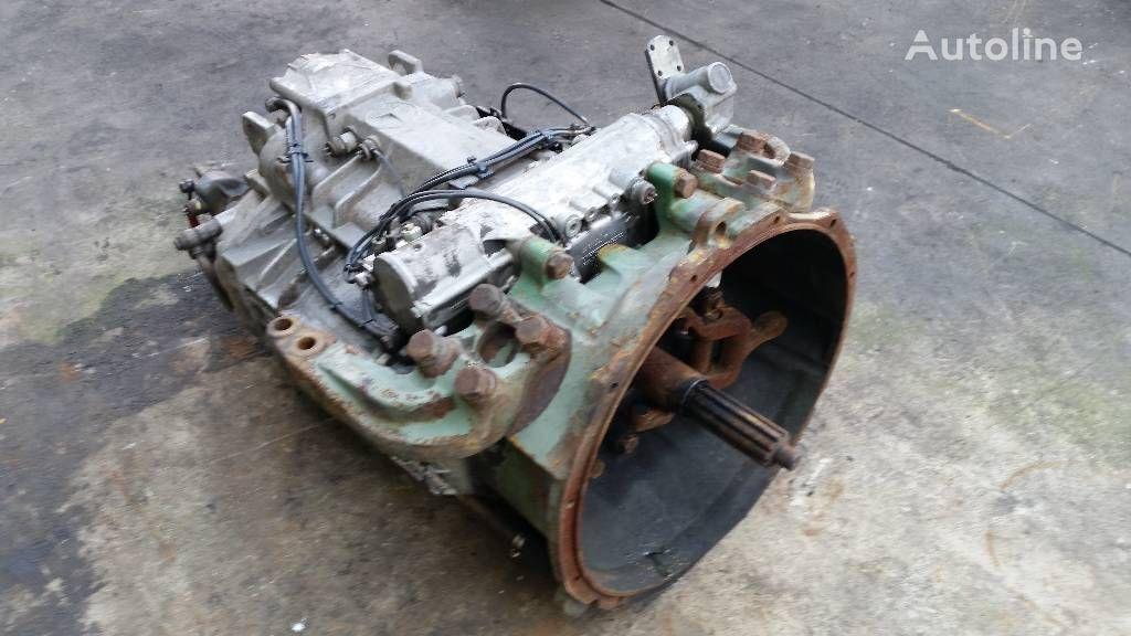 φορτηγό MERCEDES-BENZ G135 Eps handgeschakeld για κιβώτιο ταχυτήτων MERCEDES-BENZ G135 Eps handgeschakeld