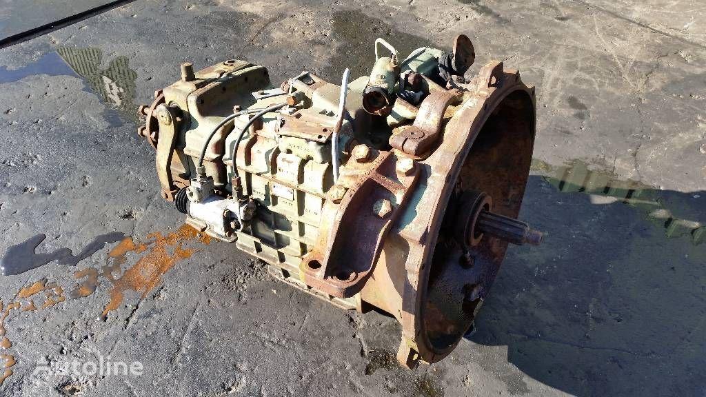 φορτηγό MERCEDES-BENZ G3-90 GP για κιβώτιο ταχυτήτων MERCEDES-BENZ G3-90 GP