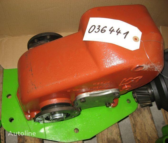 εμπρόσθιος τροχοφόρος φορτωτής MERLO για κιβώτιο ταχυτήτων  č. 036441