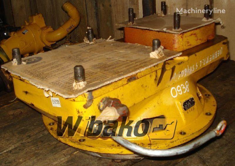 άλλο ειδικό όχημα LIEBHERR PVG 250 B 262 για κιβώτιο ταχυτήτων Pump