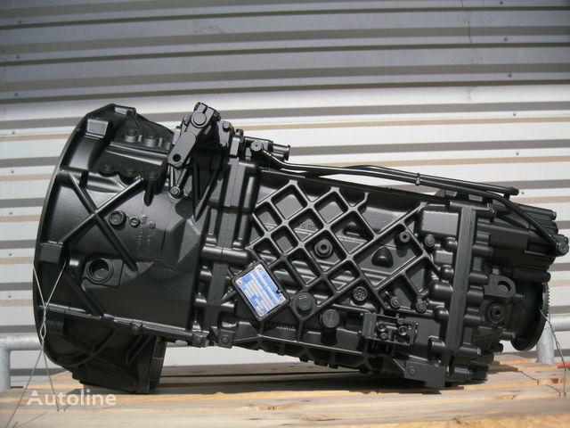 φορτηγό RENAULT ALL VERSIONS για κιβώτιο ταχυτήτων RENAULT 16S151