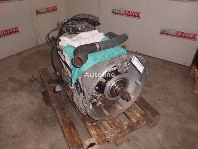 φορτηγό RENAULT PREMIUM DXI 11 για κιβώτιο ταχυτήτων RENAULT AT2412C