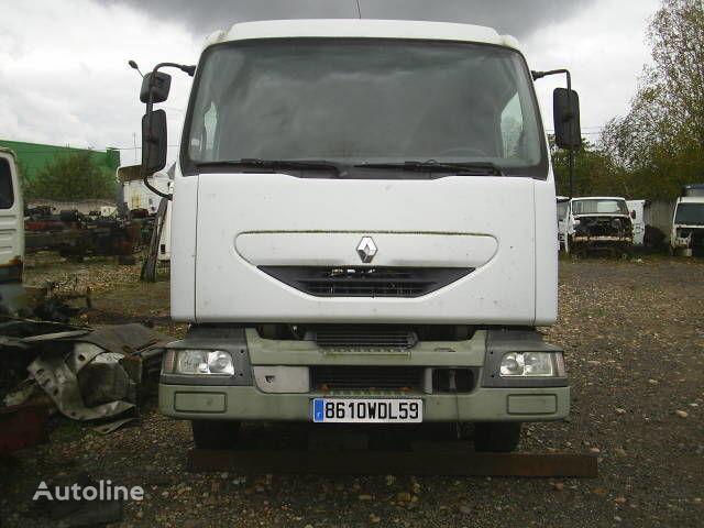 φορτηγό RENAULT MIDLUM για κιβώτιο ταχυτήτων  ZF S5-42