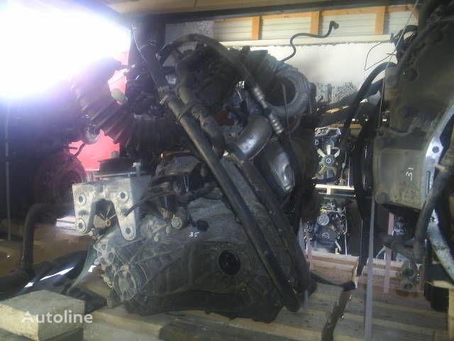 φορτηγό RENAULT TRAFFIC 2,0Tdi για κιβώτιο ταχυτήτων  ZF