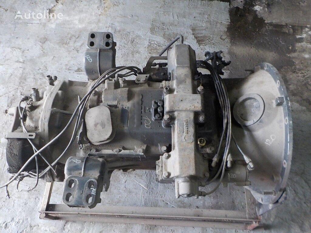 φορτηγό SCANIA για κιβώτιο ταχυτήτων SCANIA GRS890