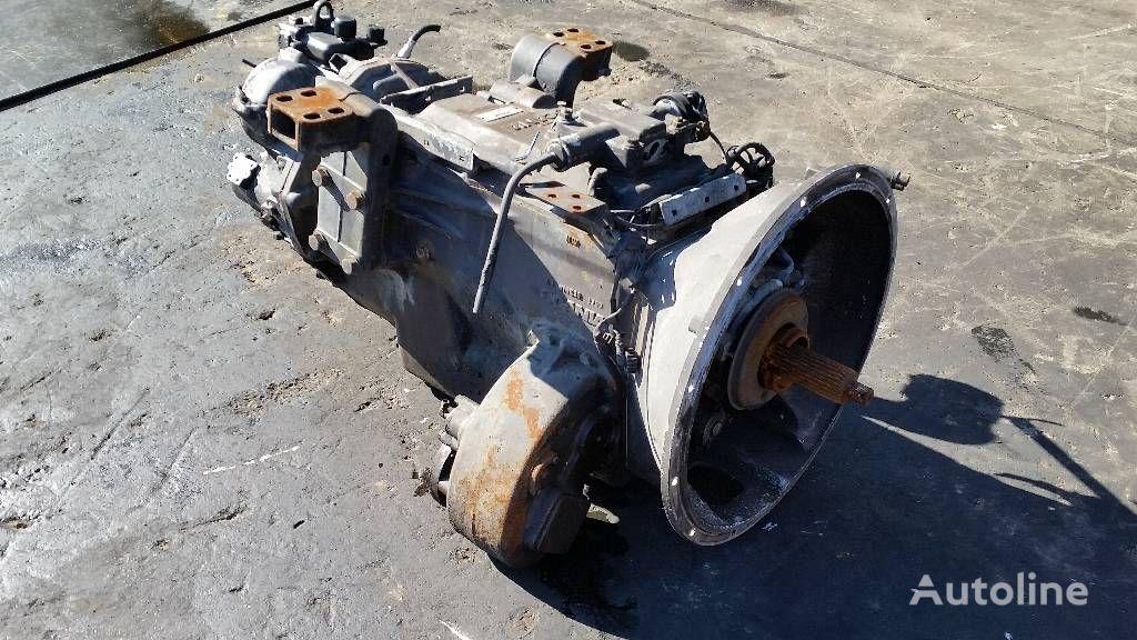 φορτηγό SCANIA GRS900 INTARDER για κιβώτιο ταχυτήτων