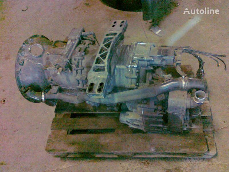 τράκτορας SCANIA SERIE  R για κιβώτιο ταχυτήτων SCANIA GRS905R