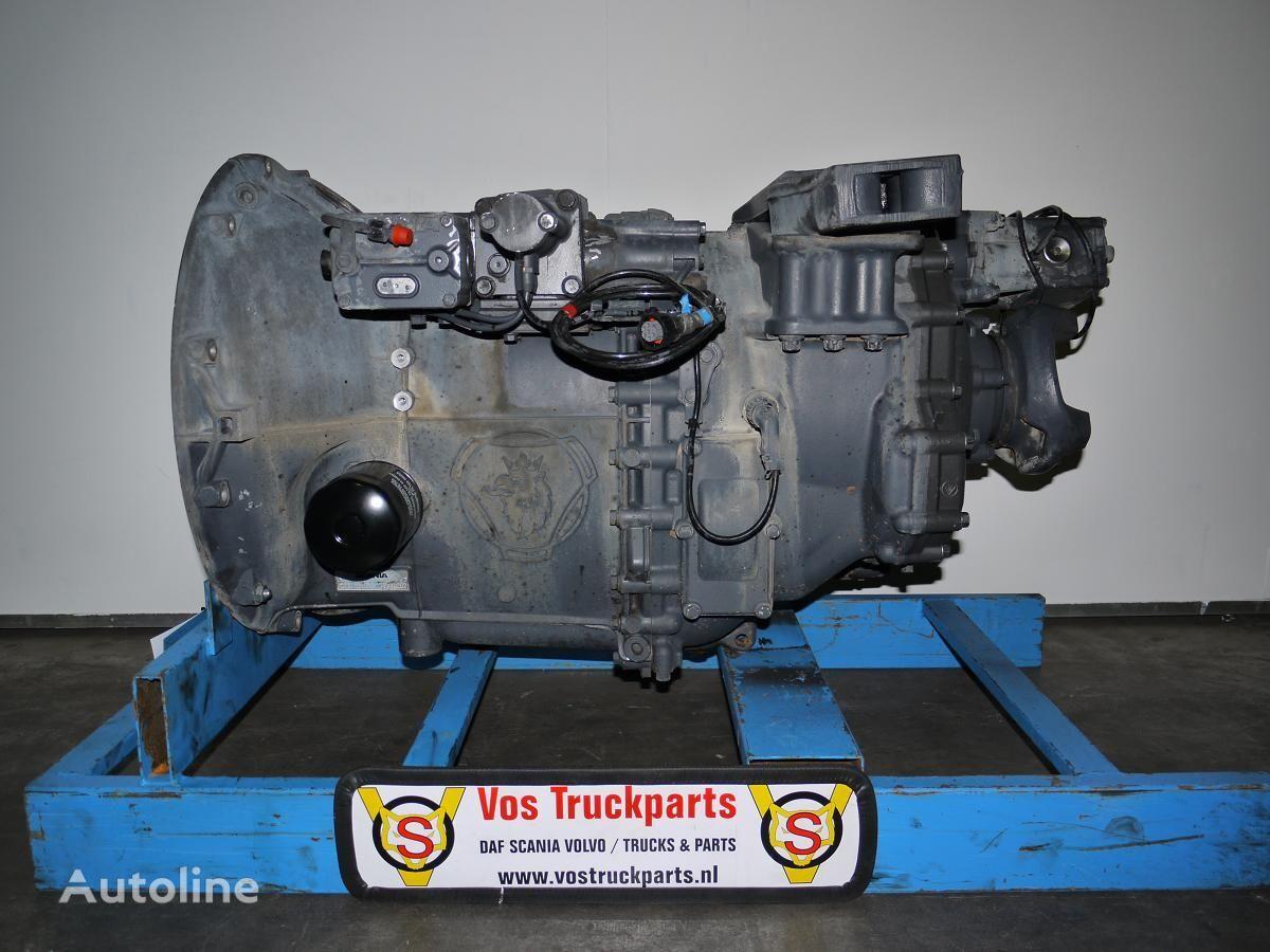 τράκτορας SCANIA SC-R GRS-895 O για κιβώτιο ταχυτήτων SCANIA SC-R GRS-895 O
